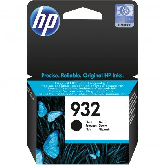 CARTUCHOS HP 932 NEGRO X UNIDAD