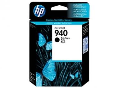 CARTUCHOS HP 940 NEGRO X UNIDAD