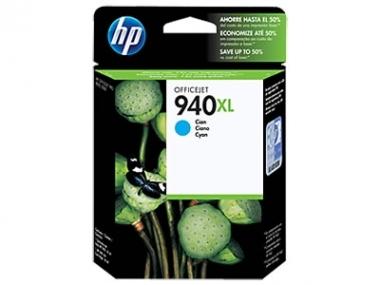 CARTUCHOS HP 940 XL CIAN X UNIDAD