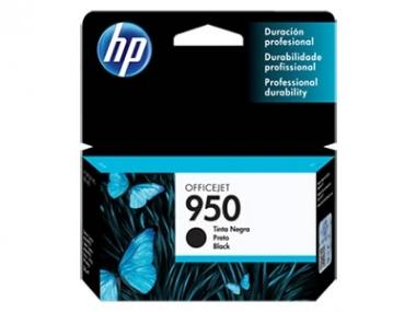 CARTUCHOS HP 950 NEGRO X UNIDAD