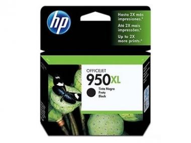 CARTUCHOS HP 950 XL NEGRO X UNIDAD