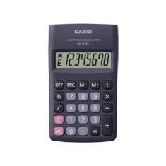 CALCULADORA CASIO COD. 815L 8 DIG X UNIDAD